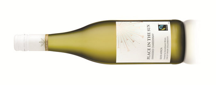 Place in the Sun Unwooded Chardonnay