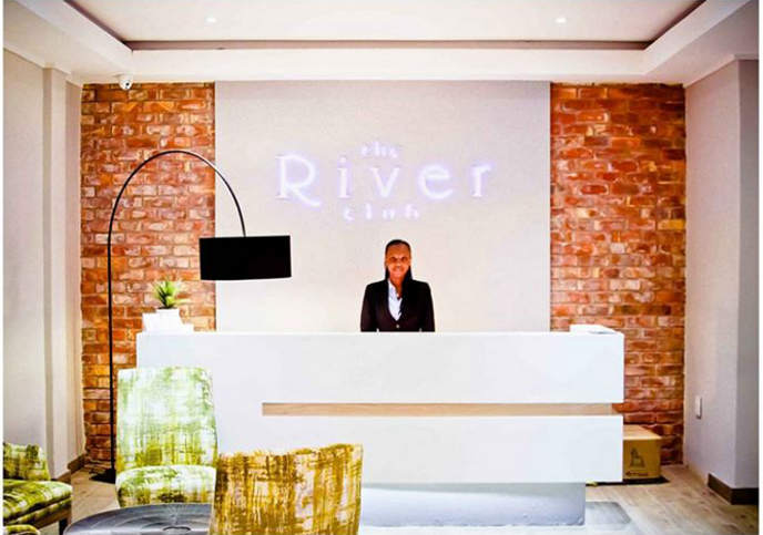 Conference River Club