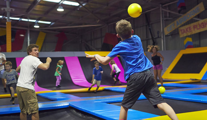 Bounce South Africa