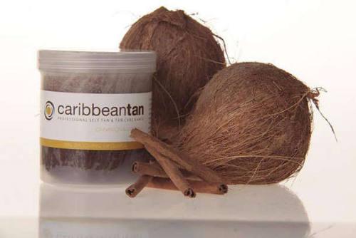 Caribbean Tan