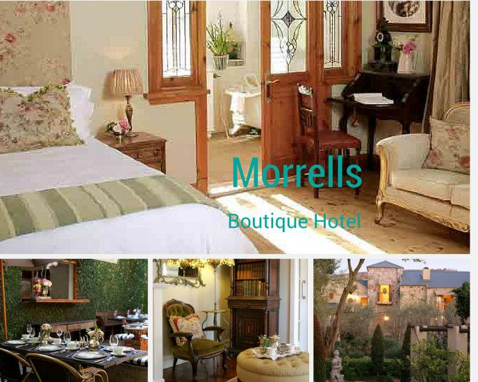 Morrells Boutique Hotel
