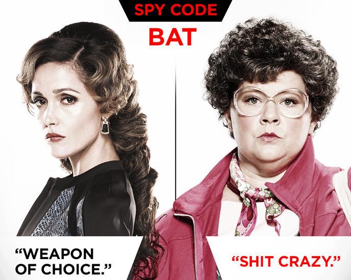 susan cooper spy undercover