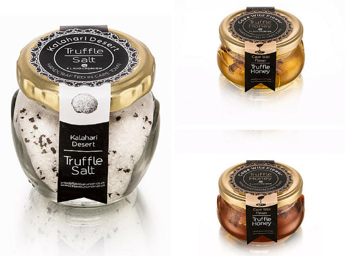Truffle Union Honey