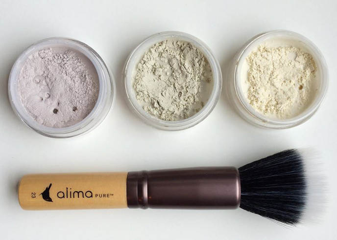 Alima Pure Colour Balancing Powder