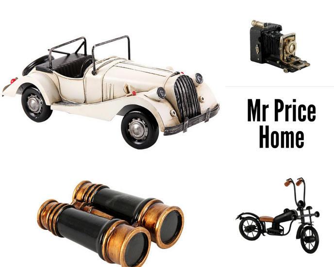 Mr Price Vintage