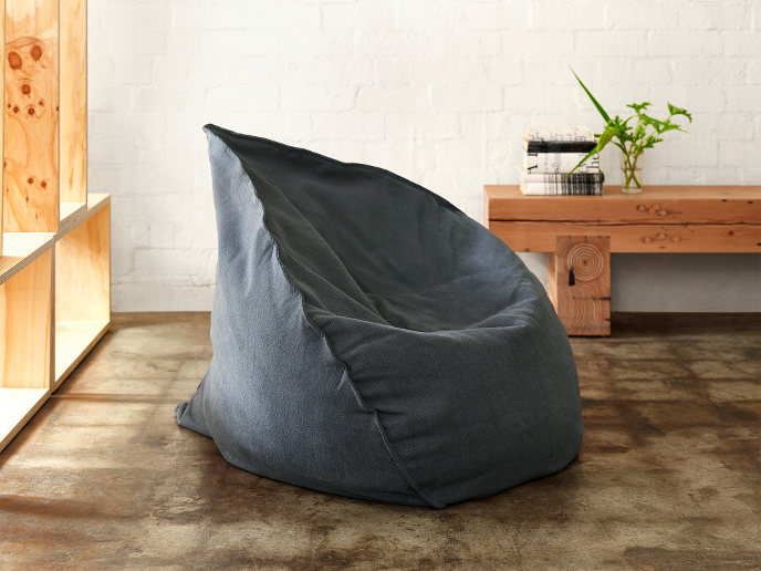 Mark Tuckey for Cotton On Bean Bag