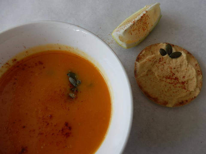 Free Food Soup