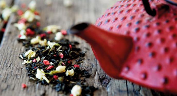 Chaplon tea