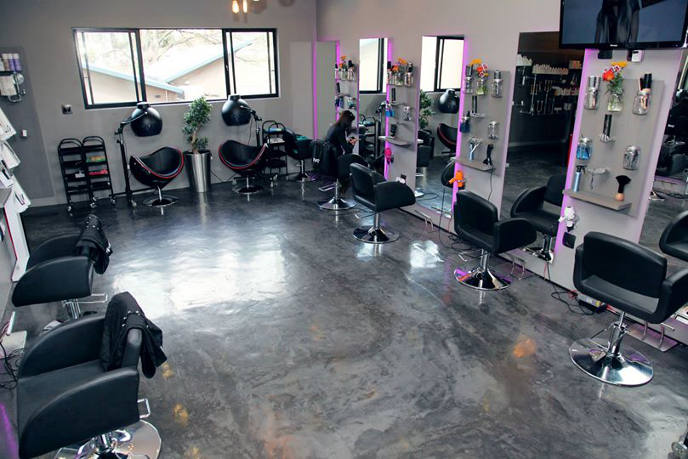 Our top 5 favourite hair salons in joburg and cape town for 2nd hand salon furniture sale