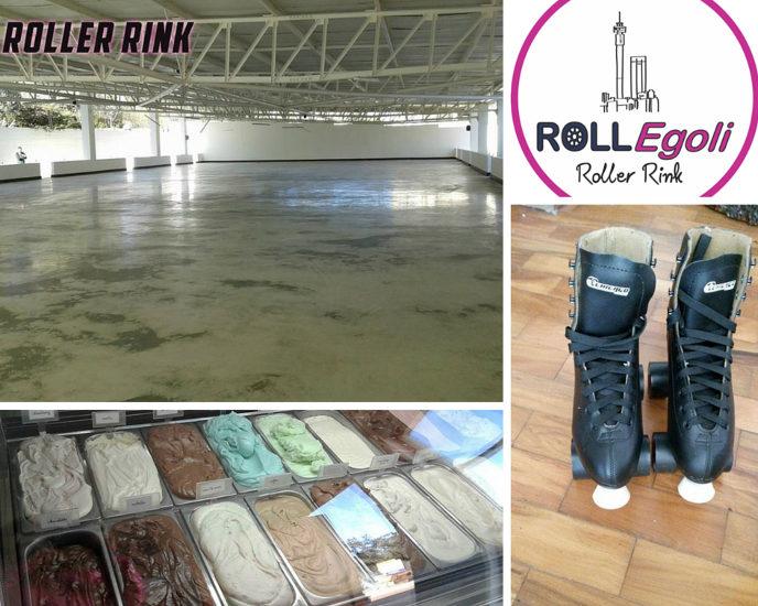 Roll Egoli