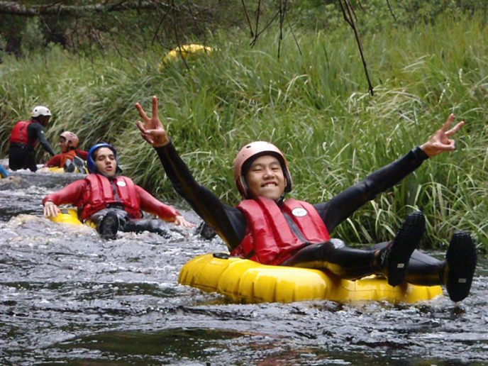 BlackwaterTubing