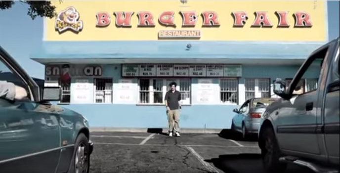 Burger Fair Cape Town