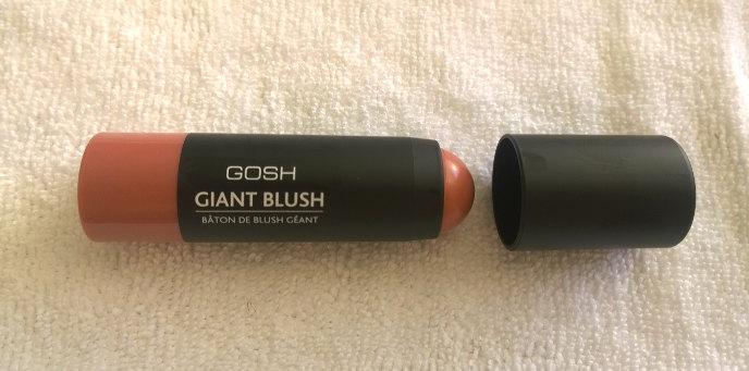 Gosh giant blush
