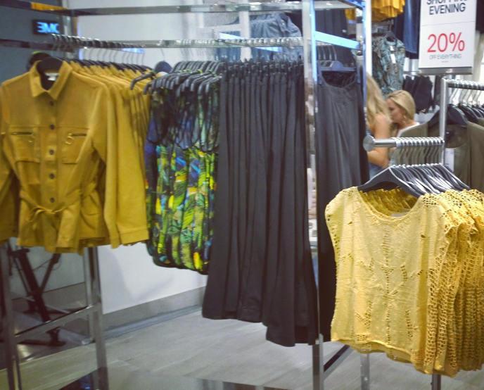 H&M Cape Town launch