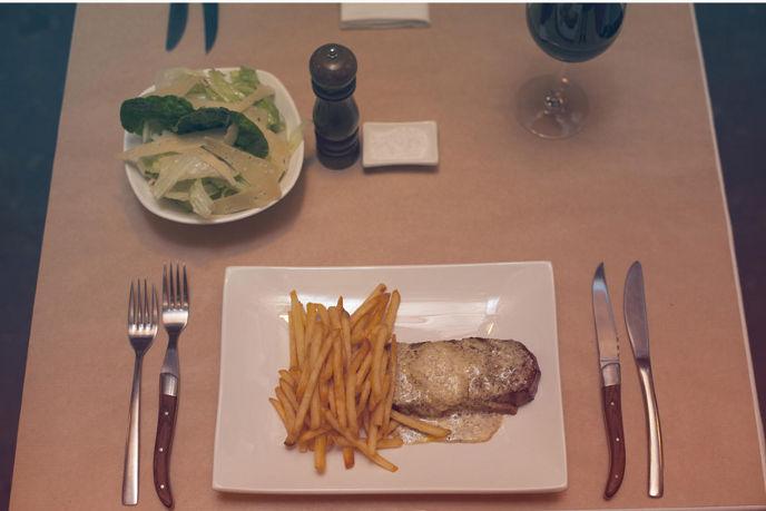 HQ Meals