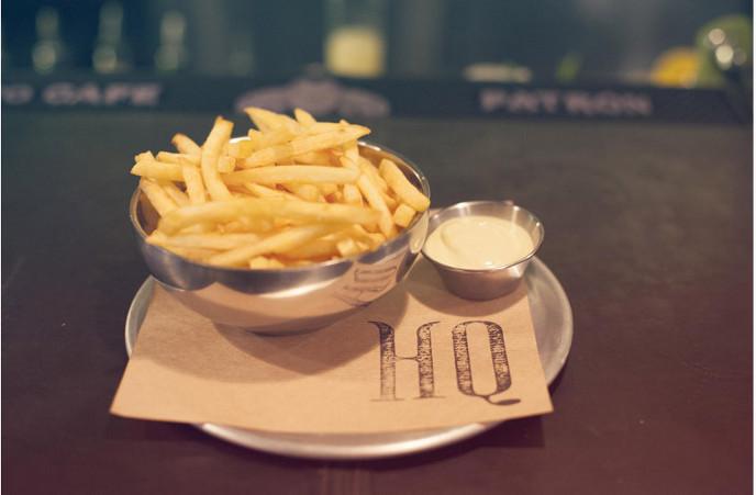 HQ chips