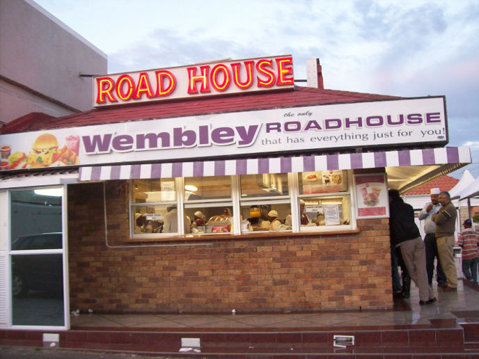 Wembley Roadhouse