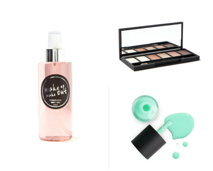 Factorie Makeup