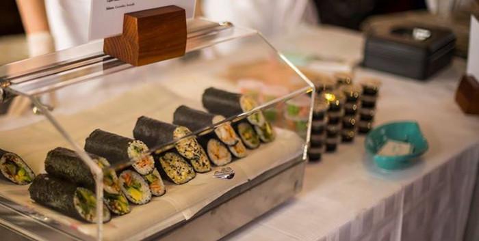 Gushi Sushi