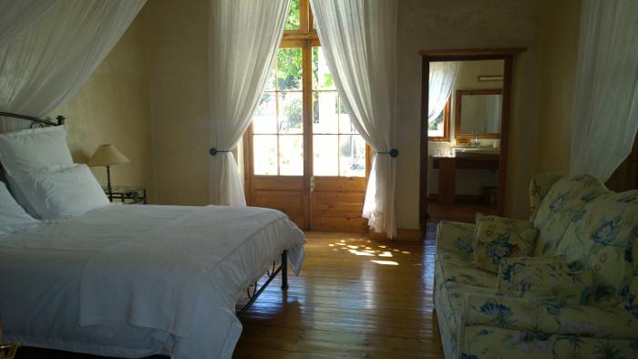 Four Seasons Country House Nieu-Bethesda