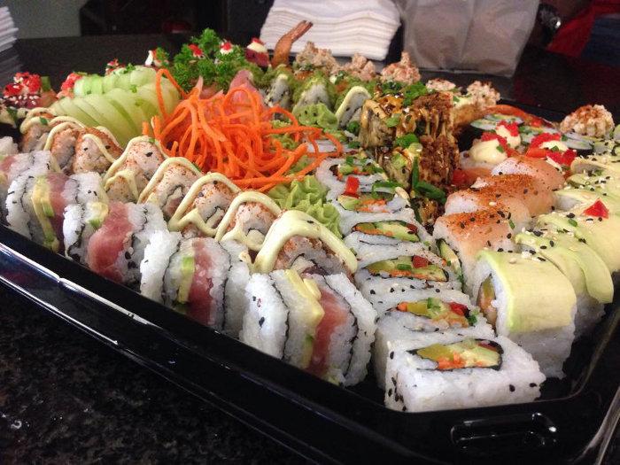 nuri sushi