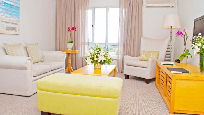Riverside Hotel Durban
