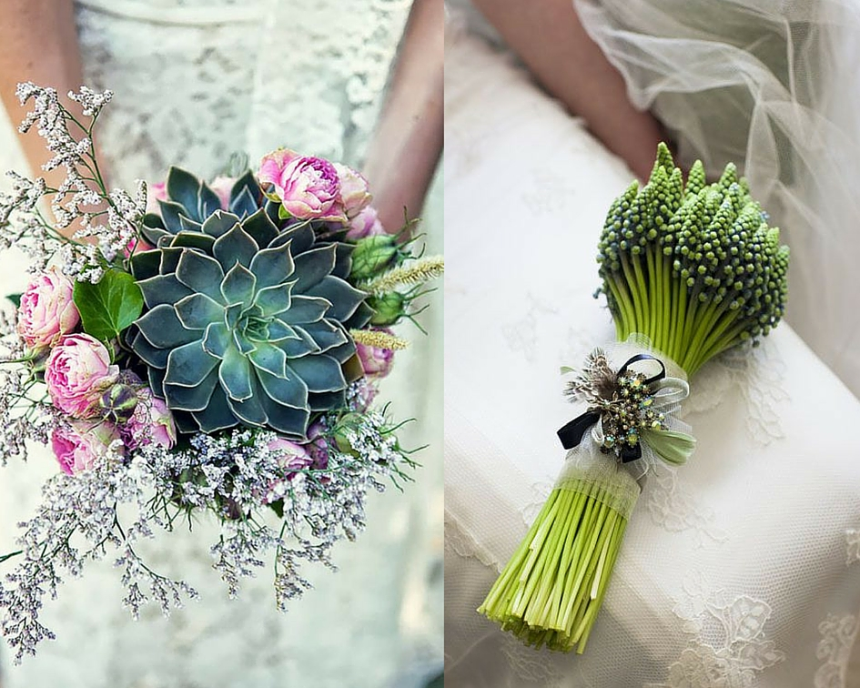 unusual wedding bouquets 10 beautifully unique alternatives to a traditional 8202