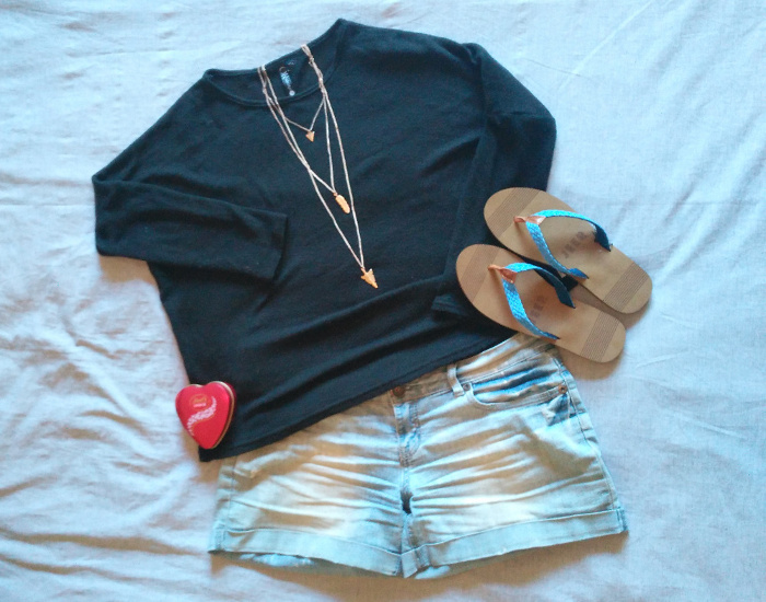 Summer nights fashion
